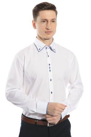 Рубашка GROSTYLE PURE COTTON ES015503
